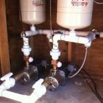 dual-pump-system