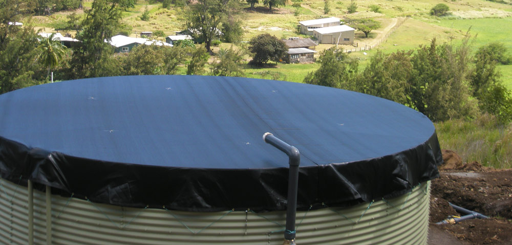 Water Tanks Eco Products Maui